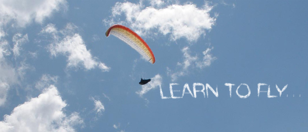 Sydney Paragliding - Learn To Fly